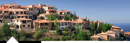 Custom Built Villas