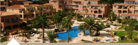 Resort Residences