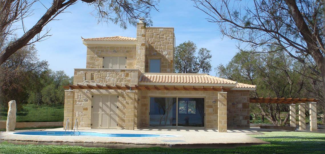 3 bedroom Villa   at Kissamos - Crete